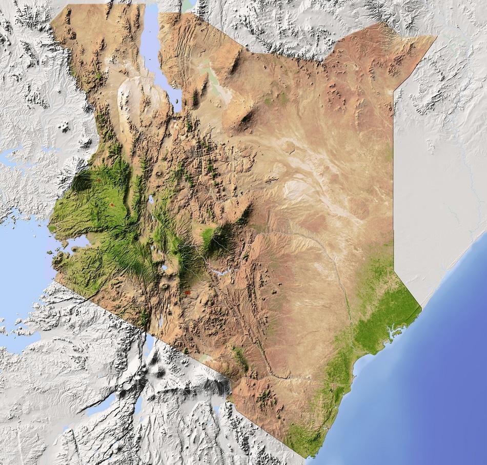 Kenya: Mining, Minerals and Fuel Resources