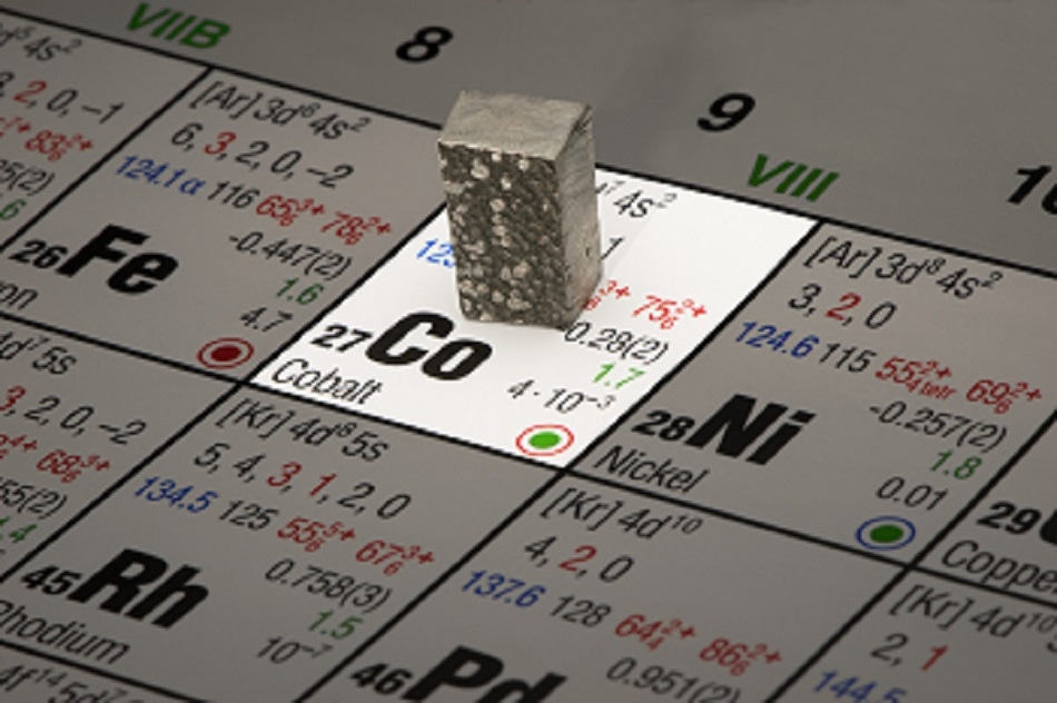 10 Facts About Cobalt