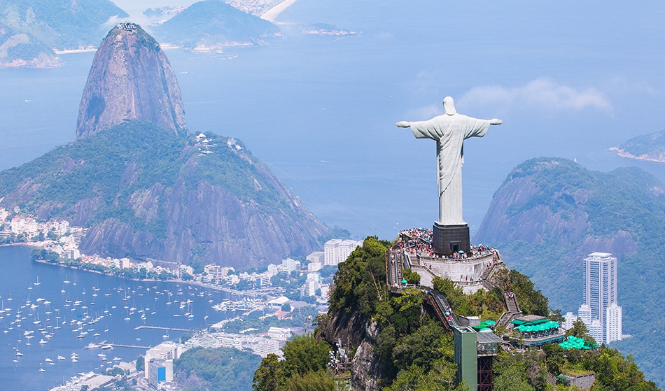Brazil: Mining, Minerals and Fuel Resources