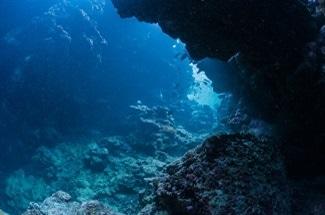 The Development of Underwater Mining