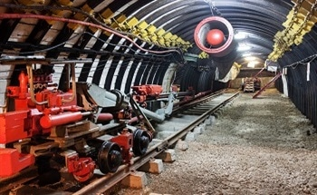 Advanced Mine Ventilation