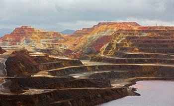 Copper Mining for Future Car Applications