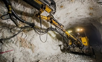 The Modernization of Gold Mining