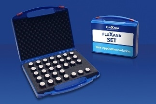 Calibration Standards for X-Ray Fluorescence Analysis Systems - Saving Costs with Fluxana