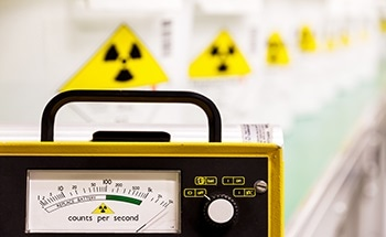 Geiger Counter Calibration and Technical Advice for First Responders