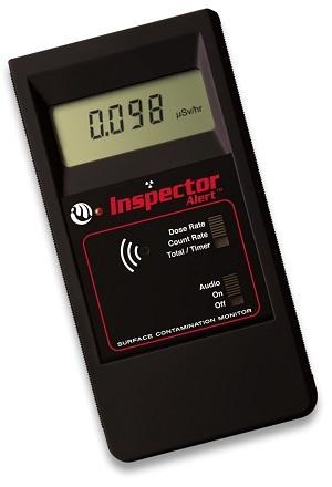 Contamination Meter - Inspector Alert™ from International Medcom