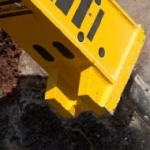 RB450 LD: Light Duty Jaw Crusher from Atlas Copco