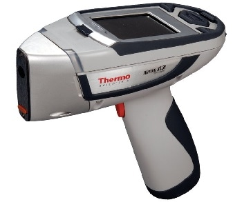 Niton XL3p+ XRF Analyzer from Thermo Scientific