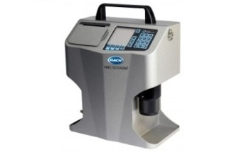 HIAC GLYCOUNT Portable Liquid Particle Counter from Beckman Coulter
