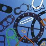 Gaskets from Ashton Seals Ltd