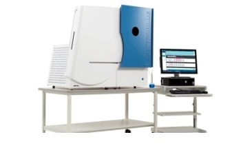 SPECTROBLUE: Compact Laboratory ICP-OES Spectrometer from SPECTRO