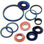 Oil Seals from V. H. Polymers