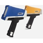 The Vanta Series: Advanced Handheld XRF Analysis in the Field and Laboratory