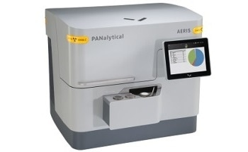 Aeris Minerals Edition - Benchtop X-ray Diffractometer from PANalytical