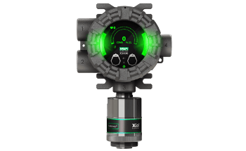 Gas Monitor - ULTIMA® X5000 from MSA