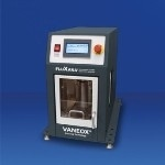 VANEOX® Pressing Technology for X-Ray Fluorescence Analysis