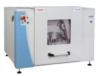 Powerful Benchtop XRD Analysis - ARL EQUINOX 1000 X-Ray Diffractometer