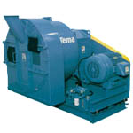 H-900 Coal Conturbex Centrifuge from TEMA Systems, Inc.