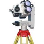 LPM-321 Laser Profile Measuring System from 3D Laser Mapping