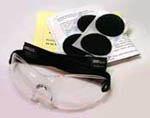 SoundVision Eye Protection Kit from FullPro LLC