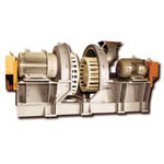 G-Series Cage Mills  from Stedman