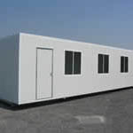 Portable Buildings for Mining from McGregor Portables
