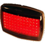 BT Series Emergency Flasher Lamps from Orion Lighting Systems