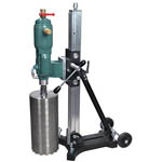 Pneumatic Core Drilling Machine from CS Unitec Inc.