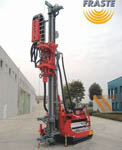 MUTLIDRILL XL DR  Air Core Drilling Rigs from Fraste S.p.A