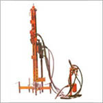 DTH Drilling Rig from KALA MINING & DRILLING EQUIPMENTS