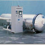 Steam Autoclaves fom OBEM Company