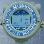 SensAlert Plus Gas Detector from Sensidyne, LP
