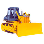 SD13 Bulldozer from Shanghai Longji Construction Machinery Co.,Ltd