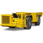 MT436LP Minetruck from Atlas Copco