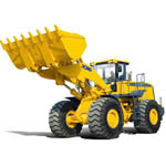 XCMG Mine Wheel Loader from Hubei Fotma Machinery Co.Ltd.