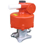 Air Driven Hydraulic Pressure Pumps from Hydraulic Pneumatic Services Ltd