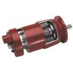 Type X Hydraulic Pump from NUTRON MOTOR COMPANY, Inc.