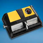 XA-series Air Driven Hydraulic Pumps from ENERPAC