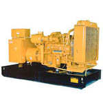 Diesel Generator Set from Caterpillar