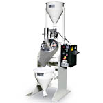 Model 25AC Lab Pulverizer from Reduction Engineering, Inc.