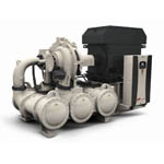 Centrifugal Air Compressor from Ingersoll-Rand plc.