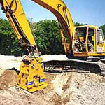 TC SERIES HYDRAULIC COMPACTORS from Astec Industries Inc.