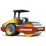 250STD VIBRATORY COMPACTORS from Multi-Tech Services Limited