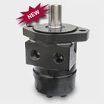 145 Series Hydraulic Motor from WHITE DRIVE PRODUCTS