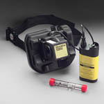 Air Purifying Respirators from 3M