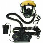 SC420 Air Purifying Respirator from Sperian Protection