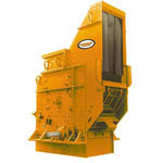 Primary Impact Crushers from Gulf Atlantic Industrial Equipment Inc.,