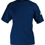 Cotton Short Sleeve T-Shirt from Flamesafe Workwear