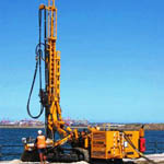 401-2 KR Drill Rigs from BAUER Maschinen Group