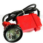 Anti-explosion LED lithium mining light from All Baoguang Group Co., Ltd